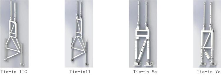 Tie In Type